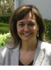 Photo of Esther Beltran