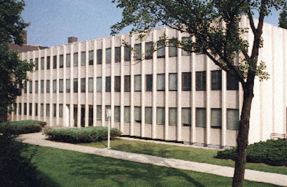 Notre Dame Radiation Laboratory